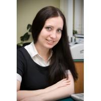 Харина Ольга Андреевна