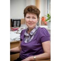 Зубкова Светлана Евгеньевна