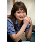 Расслонеева Дарья Александровна